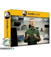 دانلود lynda CompTIA PenTest+ (PT0-001): 5 Selecting Pen Testing Tools