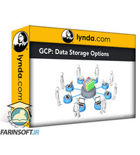 دانلود lynda Data Science on Google Cloud Platform: Designing Data Warehouses