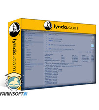 دانلود lynda Docker for Developers