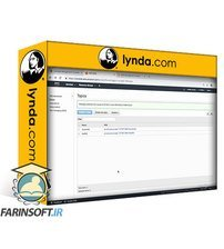 دانلود lynda Learning Amazon Web Services (AWS) for Developers