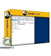دانلود lynda Learning ArcGIS Python Scripting