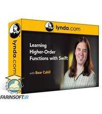 دانلود lynda Learning Higher-Order Functions with Swift