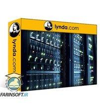 دانلود lynda Learning Security Frameworks