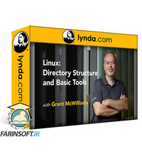 دانلود lynda Linux: System Information and Directory Structure Tools