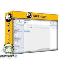 دانلود lynda Manage Apps with Configuration Manager