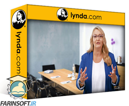 دانلود lynda Managing Project Benefits