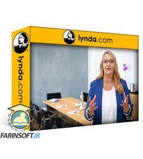 دانلود lynda Managing Project Benefits