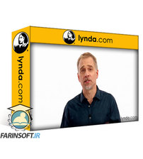 دانلود lynda Photoshop Masking and Compositing: Fundamentals