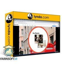 دانلود lynda Prezi Next Essential Training
