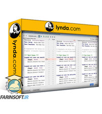 دانلود lynda Robot Framework Test Automation: Jenkins CI and Git Version Control