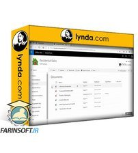 دانلود lynda SharePoint Online Essential Training: Beyond the Basics