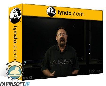 دانلود lynda Windows Server 2012 Active Directory: Domain Service Design