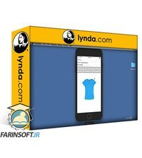 دانلود lynda Xamarin.Forms Essential Training