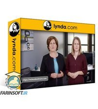 دانلود lynda Advanced Business Development: Communication and Negotiation