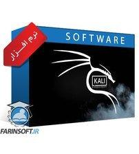 دانلود Kali Linux سیستم عامل تست نفوذ کالی لینوکس
