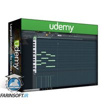 دانلود Udemy Fl Studio 20 for Beginners