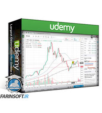 دانلود Udemy Technology and Trading for Cryptocurrency