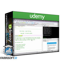 دانلود Udemy Big Data Analytics with Apache Spark and Python