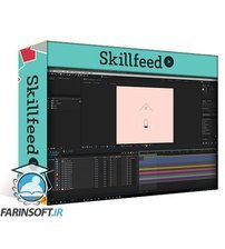 دانلود Skillfeed Motion Graphics Master Class By Flowtuts – After Effects CC 2019