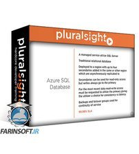 دانلود PluralSight Design a Networking Strategy for Microsoft Azure