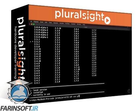 دانلود PluralSight Groovy: Getting Started