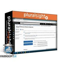 دانلود PluralSight Monitoring Microsoft Azure Hybrid Cloud Networks