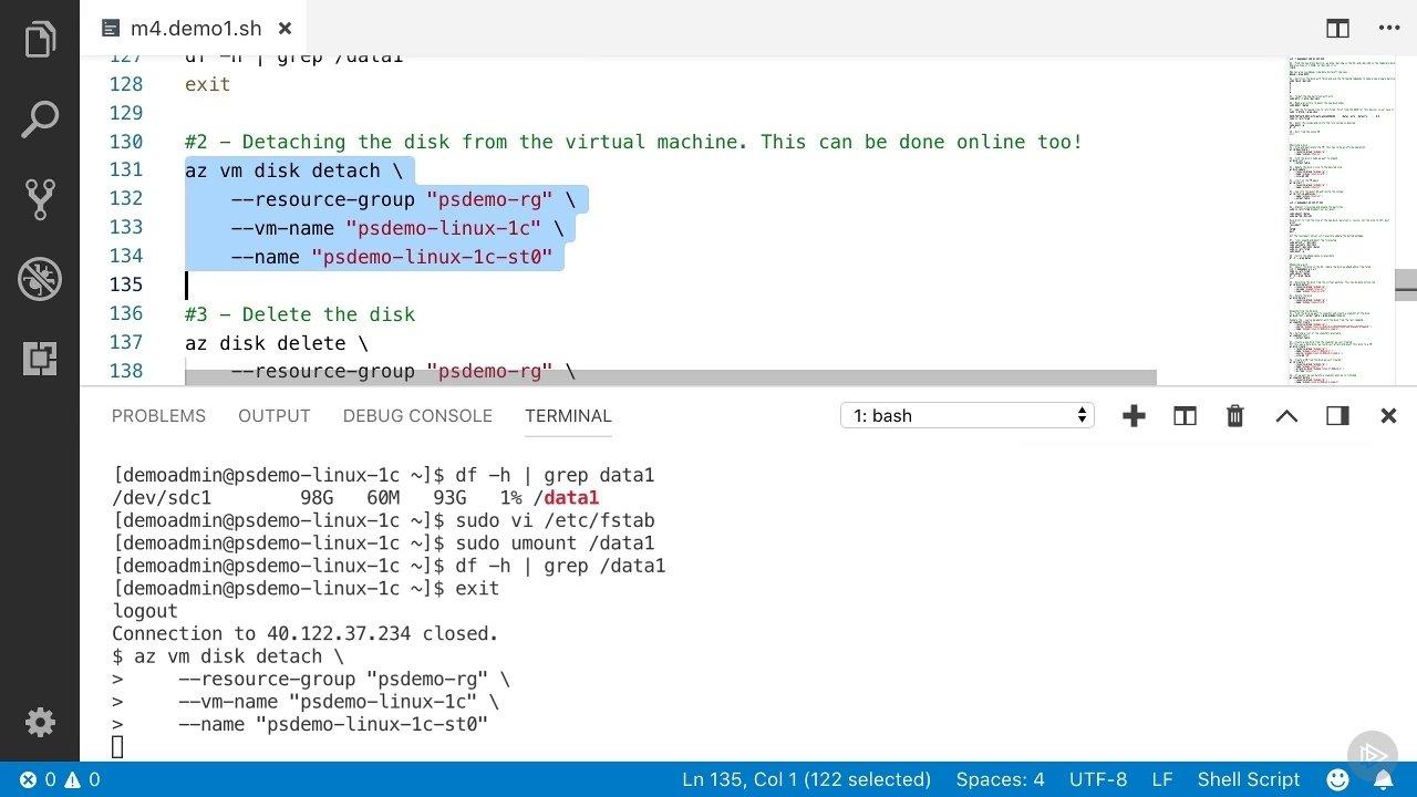 دانلود PluralSight Provisioning Microsoft Azure Virtual Machines