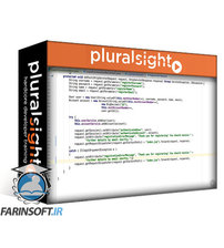 دانلود PluralSight Securing Java Web Applications Through Authentication