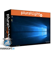 دانلود PluralSight Active Directory Active Directory GUI, Active Directory PS
