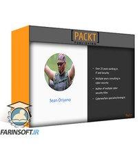 دانلود PacktPub Gaining Access and Covering Your Tracks with Kali Linux