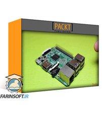 دانلود PacktPub Learn Raspberry Pi