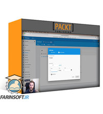دانلود PacktPub Firebase and Firestore for iOS