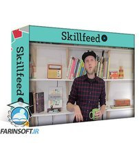 دانلود Skillfeed Be A Pen Tool Wizard in Photoshop