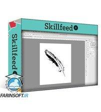 دانلود Skillshare Create Photoshop Brushes from Absolutely Anything!