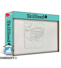دانلود Skillshare Drawing Fundamentals: Form Modeling