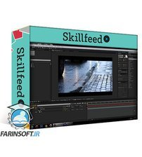 دانلود Skillfeed After Effects Motion Graphics: 19 Cool Effects for Your Next Project