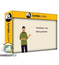دانلود lynda Meeting Facilitation