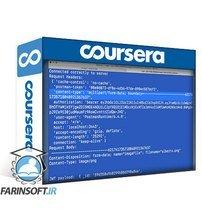 دانلود Coursera Server-side Development with NodeJS, Express and MongoDB