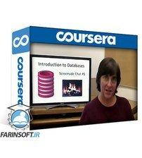 دانلود Coursera Stanford University-Introduction to databases