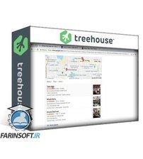 دانلود Treehouse Information Architecture
