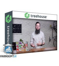 دانلود Treehouse Introduction to Data Security