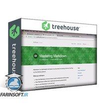 دانلود Treehouse Markdown Basics