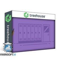دانلود Treehouse UX Design Patterns