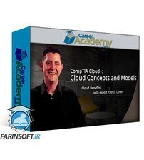دانلود Career Academy CompTIA Cloud+ Basic
