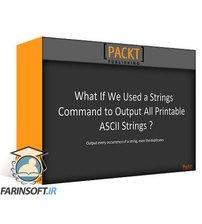 دانلود PacktPub Bash Scripting Solutions