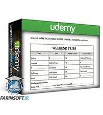 دانلود Udemy Academic IELTS Exam Simulation Workshop
