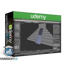 دانلود Udemy Complete Blender Creator: Learn 3D Modelling for Beginners