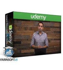 دانلود Udemy 1 2 3 Affiliate Marketing by Pat Flynn