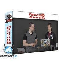 دانلود Frontend Masters Testing Practices and Principles