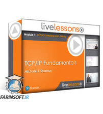 دانلود LiveLessons TCP IP Fundamentals